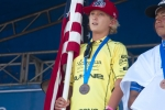 USA -  Jake Marshall. Credit: ISA/ Rommel Gonzales