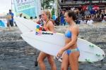 Team Puerto Rico Girls. Credit: ISA/ Michael Tweddle