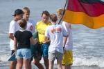 Team German. Credit: ISA/ Rommel Gonzales