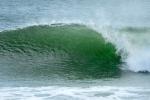 Jiquiliste Wave. Credit: Michael Tweddle