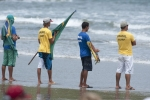 Team Brazil. Credit: ISA/ Romel Gonzales
