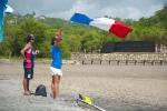 Team France. Credit: ISA/ Romel Gonzales