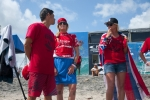 Team Hawaii. Credit: ISA/ Romel Gonzales