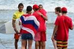 Team Hawaii. Credit: Michael Tweddle