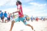 Aloha Cup Team Hawaii. Credit: ISA/ Rommel Gonzales