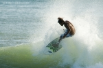 Santana Surfing. Credit: Jan K Glenn/casa-ensueno.com