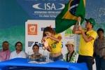 Team Brasil. Credit: Michael Tweddle