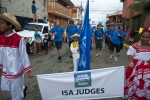 ISA Judges. Credit: ISA/ Rommel Gonzales