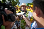 ISA President Fernando Aguerre. Credit: ISA/ Rommel Gonzales