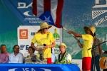 Team Puerto Rico. Credit: Michael Tweddle