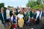 Team South Africa. Credit: Michael Tweddle