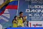 Team Ecuador. Credit: ISA/ Rommel Gonzales