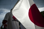 Team Japan. Credit: ISA/ Rommel Gonzales