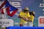 Team Puerto Rico. Credit: ISA/ Rommel GonzalesL
