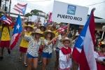 Team Puerto Rico. Credit: ISA/ Rommel Gonzales