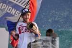 Team Russia. Credit: ISA/ Rommel Gonzales