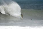 Free Surfing Jiquiliste Beach. Credit: ISA/ Michael Tweddle