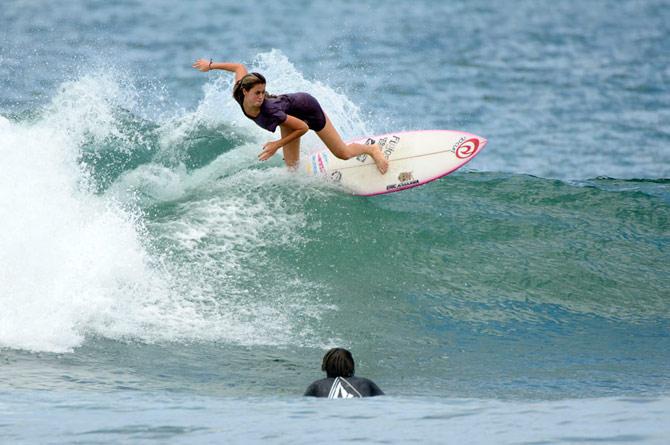 Free Surf. Credit: ISA. Michael Tweddle