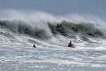 Free Surfing Popoyo. Credit: ISA/ Rommel Gonzales